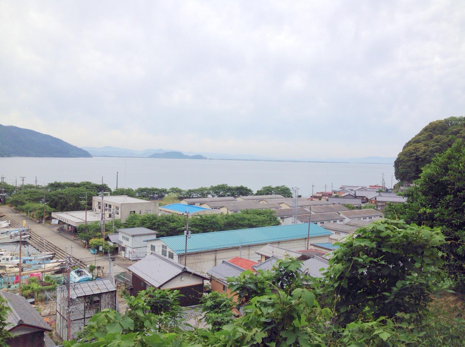 沖島画像1