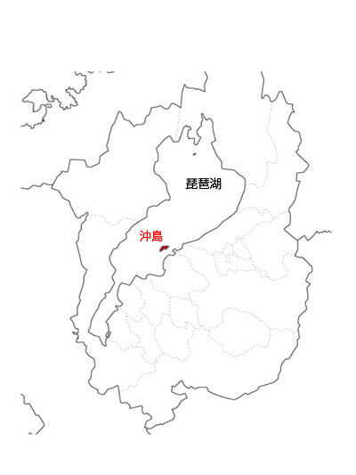 沖島地図のコピー