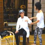 【イベントレポ仏教×認知症】「つながり」の驚くべき力