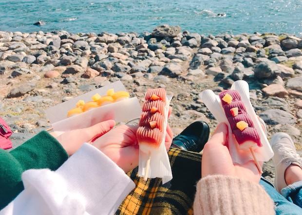 龍谷大学の仏女(ブツジョ)たち 〜二尊院〜