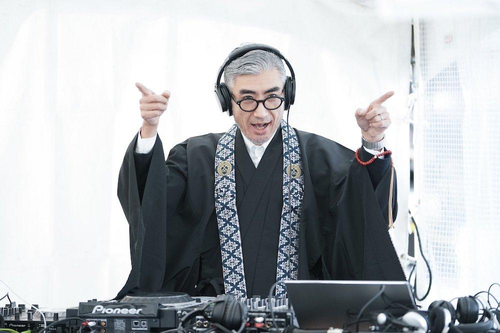 朝倉行宣さん