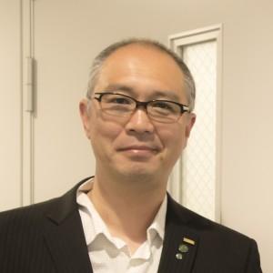 鈴木健司さん