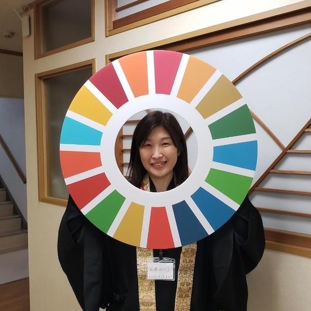 小さなきっかけ、大きな一歩。SDGsで広がるご縁|僧職図鑑21-西永亜紀子〈後編〉